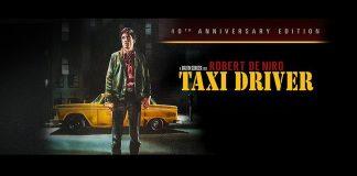 taxi driver affiche