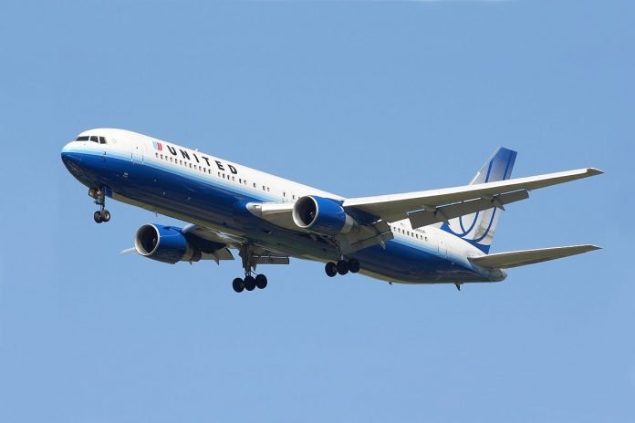 united airlines new york