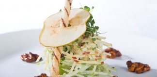 waldorf salade new york