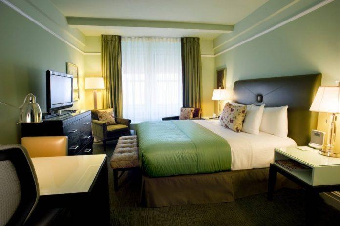 Hotel Beacon NYC
