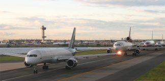 aeroport New York JFK