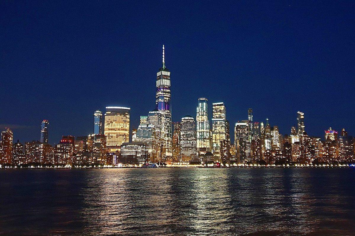 Pourquoi les buildings de New York reste allumés toute la nuit ?