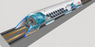 Hyperloop New York
