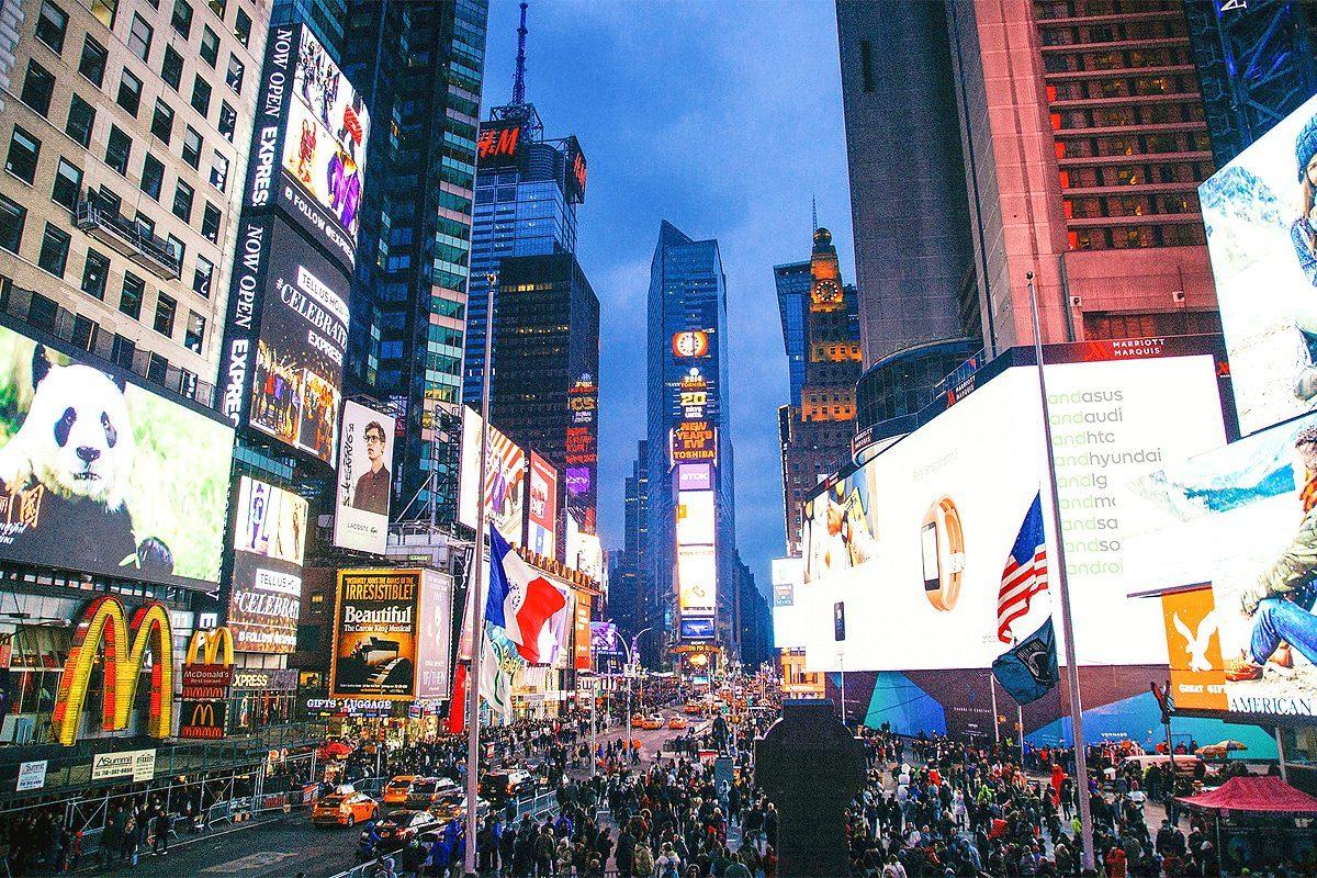 Covid-19 : New York vers une réouverture complète le 1er juillet
