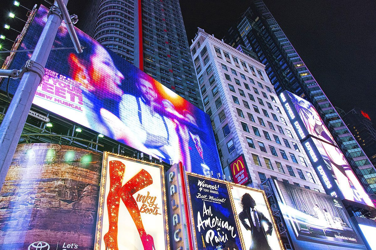 Quand vont reprendre les spectacles de Broadway à New York ?
