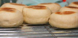 english muffin new york