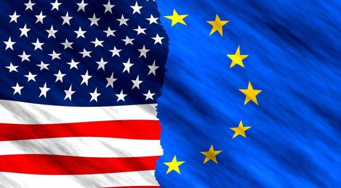 Europe USA