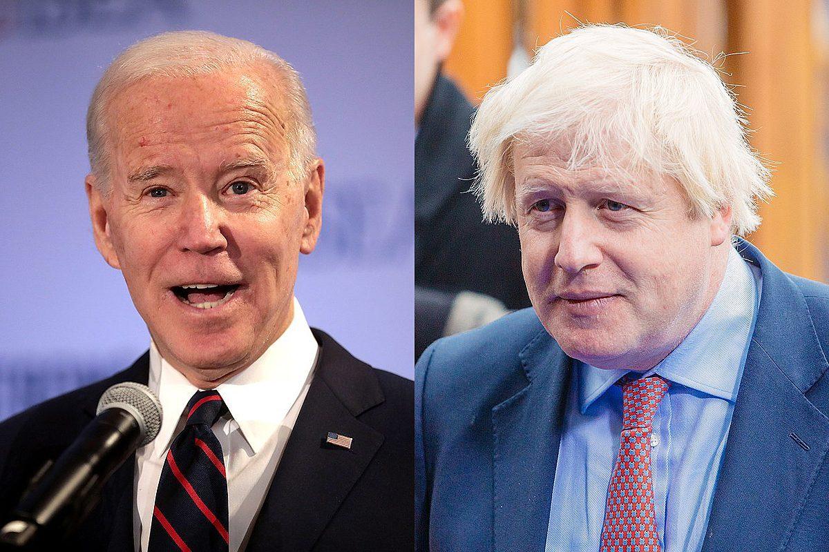 Reprise des voyages aux USA : les résultats de la rencontre Biden-Johnson