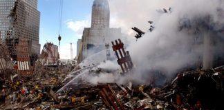 attentats 11 septembre